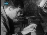 Гленн Гульд репетирует И.С. Бах, Партита №2, Синфония