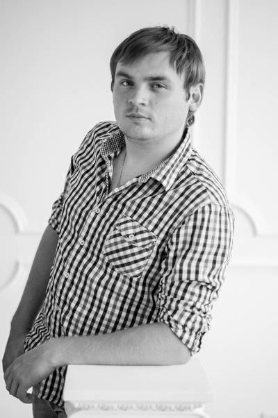 Александр Амбарюк