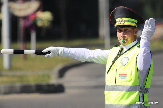 Авария в энергосистеме Бреста: не работают светофоры