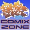 COMIX ZONE CREW