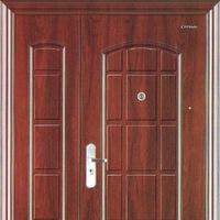 российские металлические двери климовск