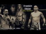 Frankie Edgar - The Answer