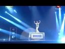 Украина мае талант 4 _ Полуфинал №5 _ Виталий Тищенко - 480P