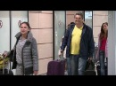 Российские туристы вернулись из Доминиканы
