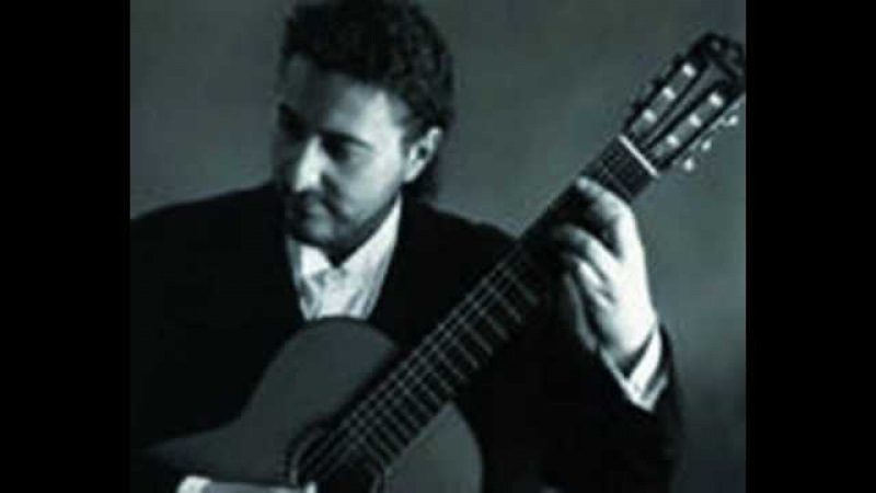 Aniello Desiderio performs Variationen über ein anatolisches Volkslied (Carlo Domeniconi)