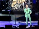 Queen- Under Pressure (Rah Mix) 1999 (Official Video)