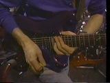 Scott Henderson Toe Jam 4 SVV one song