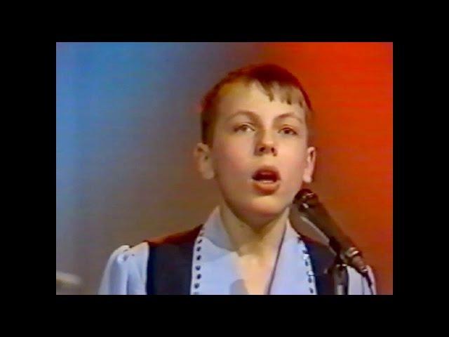 Ярослав Сумишевский (февраль,1997 год)