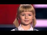 ✯ Ярослава ДЕГТЯРЕВА✰ (Гуково) ♫♫КУКУШКА  ☀ГОЛОС ДЕТИ-3☀ 20 февраля 2016
