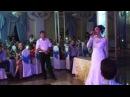 Очень красивая песня Невеста поёт для жениха!