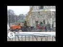 Сьогодні на Софіївській площі у Києві встановлять головну ялинку країни, яку везуть з Прикарпаття