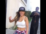 How your pastor acts when you haven't been in church for a while Vine by LianeV
