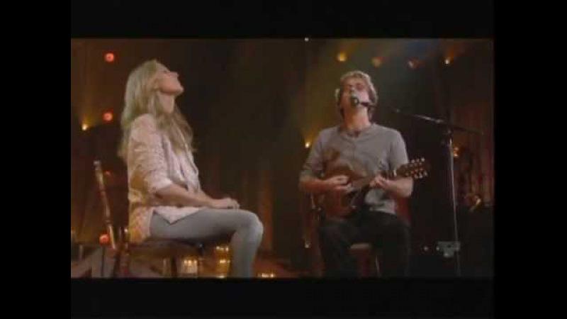 Celine Dion et Fred Pellerin chante Mille apres mille