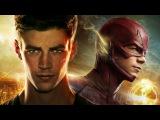 #1.1.  Сериал Флеш (Flash) -2 сезон.
