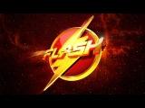 №1 Сериал Флеш (Flash) - 1 сезон. Часть 1.