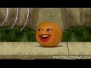Annoying Orange Апельсин и Mortal Combat Rus by Rissy