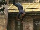 Behind The Scenes: Spider-Man 2 - Stunts
