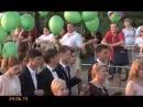 Сочинские одиннадцатиклассники закружились в ритме вальса