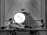 Charlie Chaplin - The Great Dictator - The Globe