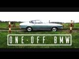 BMW-GLAS 3000 V8 Fastback by Frua 1967 | ONE OFF! | Test drive | SCC TV
