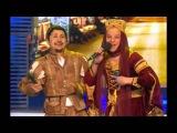 КВН 2015 Азия MIX - Ромео и Джульетта (Спектакль) ХИТ - КВН 29.05.2015 Третья 14 финала