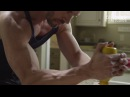 This Hot Dad Packs a Mean Lunch - Hot Dads Doing Chores