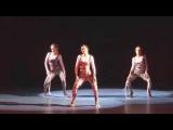 Dream Dance, Стриппластика. 7-ой Dance Star Festival 2014г. 2 часть
