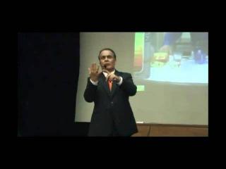 Dr. Lair Ribeiro - O risco de beber água engarrafada - GGA Mercado Global