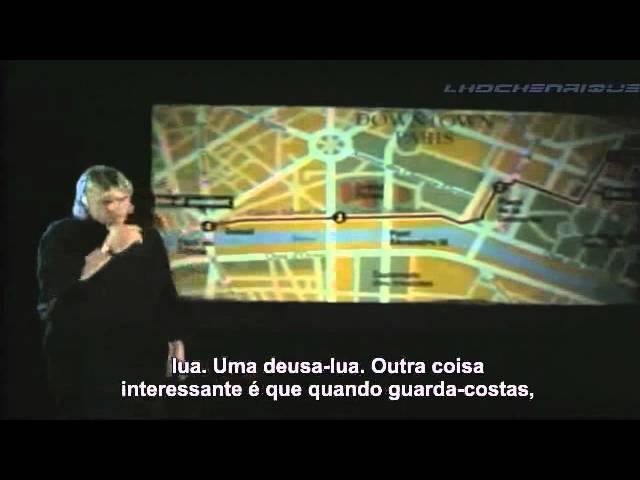 O Caminho Para a Liberdade - David Icke - Completo e Legendado PT-BR