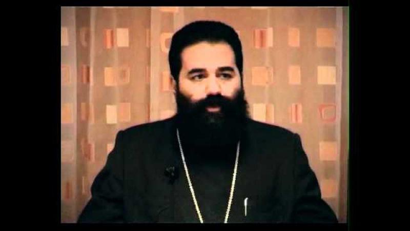Беседа Гевонда Вардапета о Боге, вере и Армянской Церкви. Часть 1