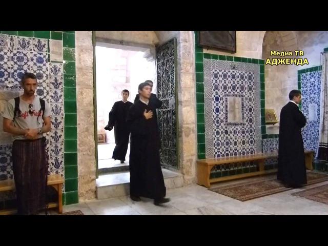 Гевонд Вардапет: ...Армянское Церковь благословляет воинов, которые защищают св ...
