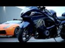 Michigan Street Racing - Turbo Busa & 1250+HP STREET CARS