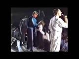 Юрий Шатунов и Ласковый май - концерт в Минске, стадион Динамо (1989 год)