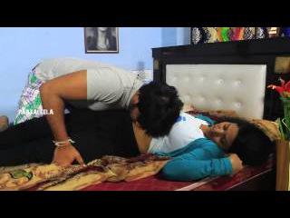 indian Yoga Teacher Romance With Student