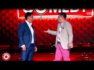 Comedy Club New - Гарик Харламов и Тимур Батрутдинов - Стрип-клуб 29.05.2015