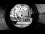 Alex Sosa - EastEnders LVR001