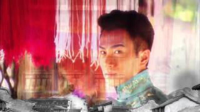 《抓住彩虹的男人》MV片头曲 刘恺威《抓不住的温柔》The Cage of Love Opening Song Hawick Lau