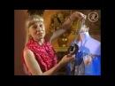 Ольга Никишичева.Летний сарафан за 15 минут( Summer dress in 15 minutes)