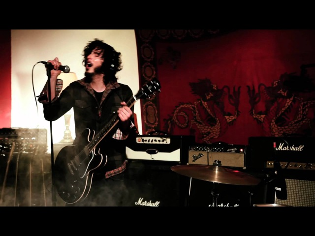 Reignwolf - Electric Love (Jet City Stream Session)
