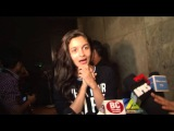 I have become a very big fan of Ranveer - Alia Bhatt | Dil Dhadakne Do Screening