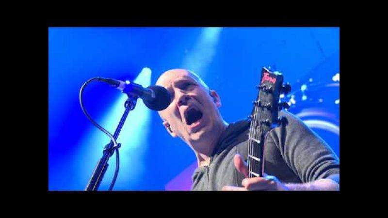 DEVIN TOWNSEND PROJECT - Deadhead (Live at Royal Albert Hall)