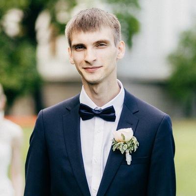 Кирилл Клишин