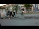Как правильно по просить у девушки сигарету [Тупой Подкат] [720p]