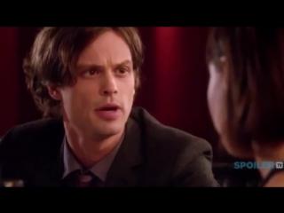 Промо + Ссылка на 11 сезон 11 серия - Мыслить как преступник / Criminal Minds