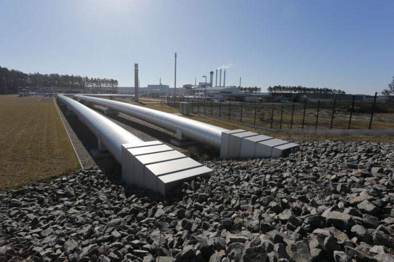 Польша хочет, чтобы «Северный поток-2» проходил по ее территории – МИД