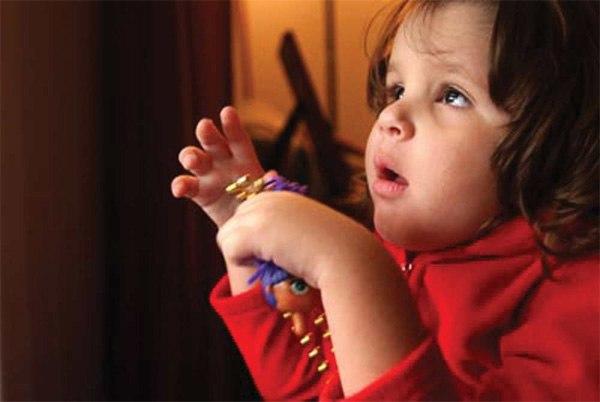 Ученые: Ожирение и диабет матери могут вызывать аутизм у ребенка