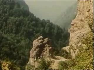 Берега (Дата Туташхиа) (1977) - 5 серия
