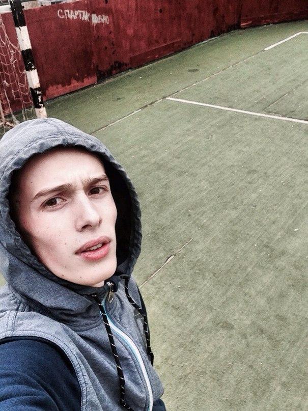 Edyy Lupasky | Москва