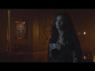 GOTHAM 2x08 Clip 3 - Tonights the Night (2015) James Frain, Erin Richards, FOX HD