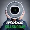 iRobot - пылесосы роботы в Краснодаре